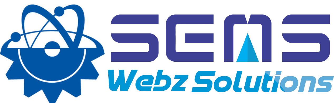 SEMS Webz Pvt. Ltd.